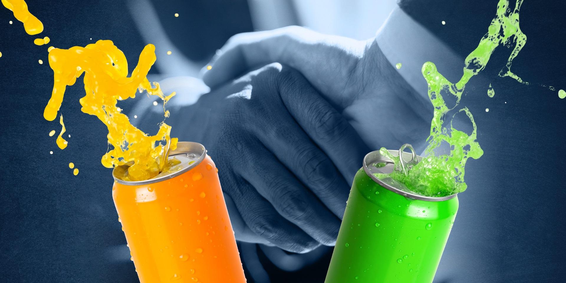 FlavorSum alliance with Whittle & Mutch