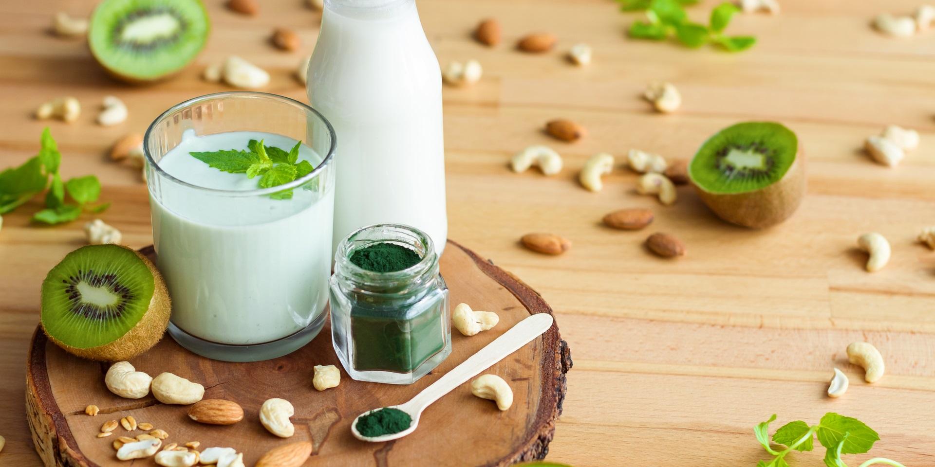 Functional Foods & Beverages